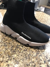 Balenciaga speed trainers Costa Mesa, 92626