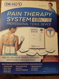 Pain Therapy Pad 4 Winnipeg, R3A