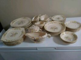 old China late 40, was my mother in laws.in great