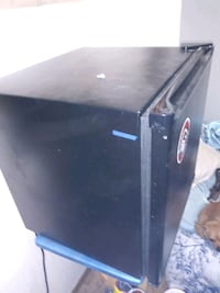 black and gray subwoofer speaker Colorado Springs, 80904