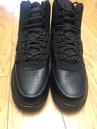 Nike Lunar Air Force 1 Size 11 Brand New null