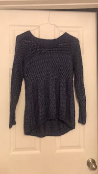Sweater Round Hill, 20141