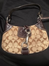 Coach Handbag Thornton, 80602