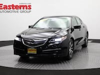 2015 Acura TLX Temple Hills, 20748