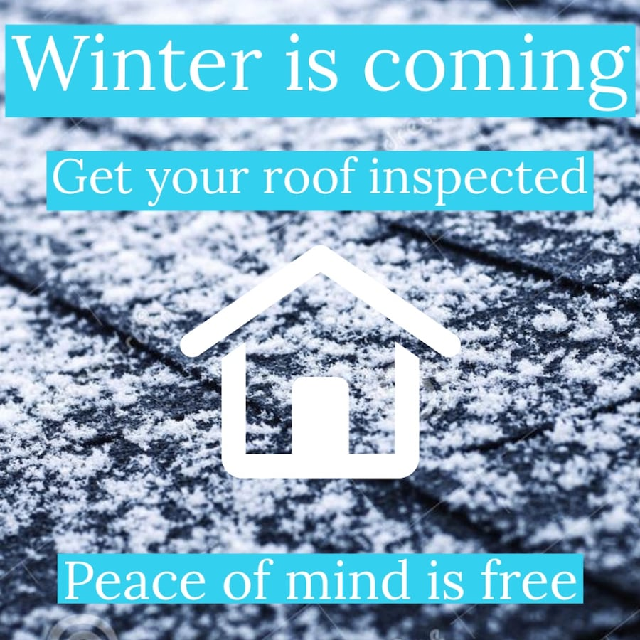 Home Roof Inspection ( Wind and Hail)