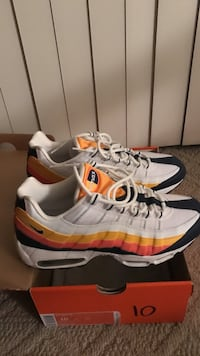 NIKE Air Max 95 size 10 rare!! Great value!! Arlington, 22209