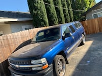 1999 Chevrolet C1500 Antioch