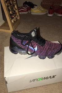 W air vapormax flyknit 3 Silver Spring, 20906