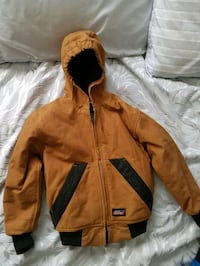 Dickies kids jacket Calgary, T2H