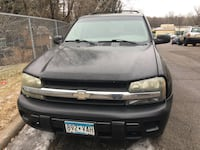 Chevrolet - Trailblazer - 2003 Saint Paul, 55117