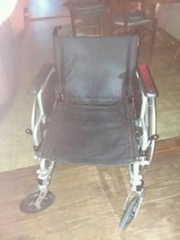 Invacare wheelchair Vancleave, 39565