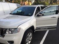 Jeep - Grand Cherokee - 2012 Falls Church