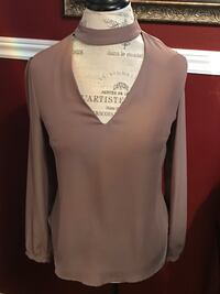 Dynamite ladies top size small Oakville, L6H 1Y4