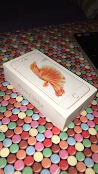 iPhone 6S plus 64 GB Zonguldak Merkez, 67980