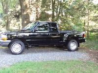 1998 Ford Ranger 4 x 4 extended cab Washington