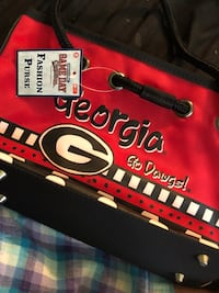 Game Day Outfitters Fashion Purse Chatsworth, 30705