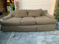 Nice Couch for sale Village, 73120