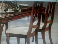 Dining Room Table /and buffet Norfolk