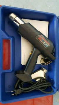 black and blue Makita cordless power drill Burtonsville, 20866