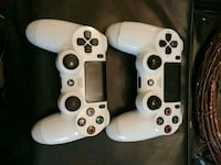 Ps4 controllers  Winnipeg, R3E 1Z5