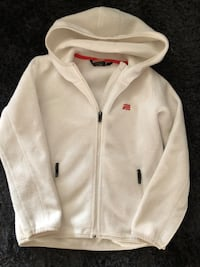Everest fleece jacka 134/140 Eskilstuna, 633 45