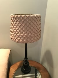 2 Modern Table Lamps GAINESVILLE