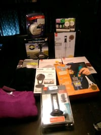 Variety of brand new items London, N6C 5A9
