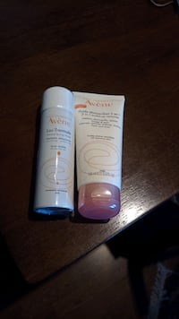 Avene Thermal Spring Water& Cleanses 3 in 1 Vancouver, V6E 4M8