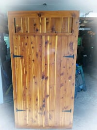 Cedar cabinet...could be a closet Joliet, 60435
