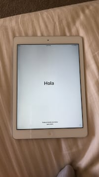 iPad Air 1 Wifi Palatine, 60067