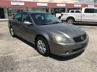 Nissan - Altima - 2006 North Port, 34287