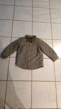 New! Old Navy Quilted Shirt(5T)
