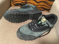 Women's Work Centre CSA approved Steel Toe Shoes. Size 11 Dartmouth, B2X 1Y9