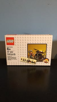 RARE! LEGO system castle set (LEGO store exclusive) Mississauga, L5B 4G7