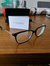 Versace Eyewear Model VE3209 GB1 Victoria, V8Y 1M4