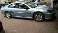 Dodge - Stratus - 2003 Fridley, 55432