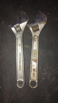 Adjustable Spanner Wrench (3 sizes) New Carrollton, 20784