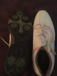 Golf shoes WORN ONCE Houston, 77058