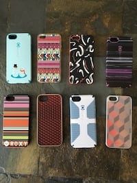 Iphone 5/5s Cases Oliver Paipoonge