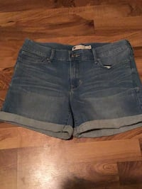 size 29 denim short Windsor Heights, 50324
