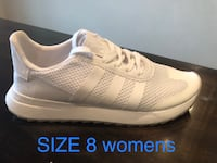 Adidas women's white  Oklahoma City, 73142