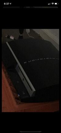 Ps3 for part