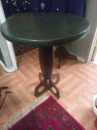 Suoer cool vintage torpedo table Toronto, M4Y 2L1