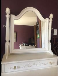 Vanity mirror  East Northport, 11731