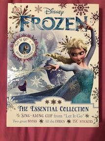 Disney's Frozen Collection