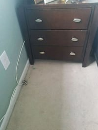 Two night stands in good condition Woodbridge, 22193