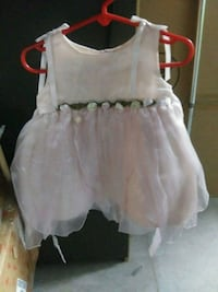 Toddler dress Laredo