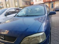 OPEL ASTRA 2002 model Seyfi Demirsoy Mahallesi