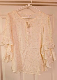 Brand New Blouse with Tags Toronto, M5G 2C8
