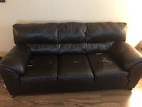 Used couch Charlotte, 28203